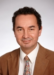 Dr Clive Weston