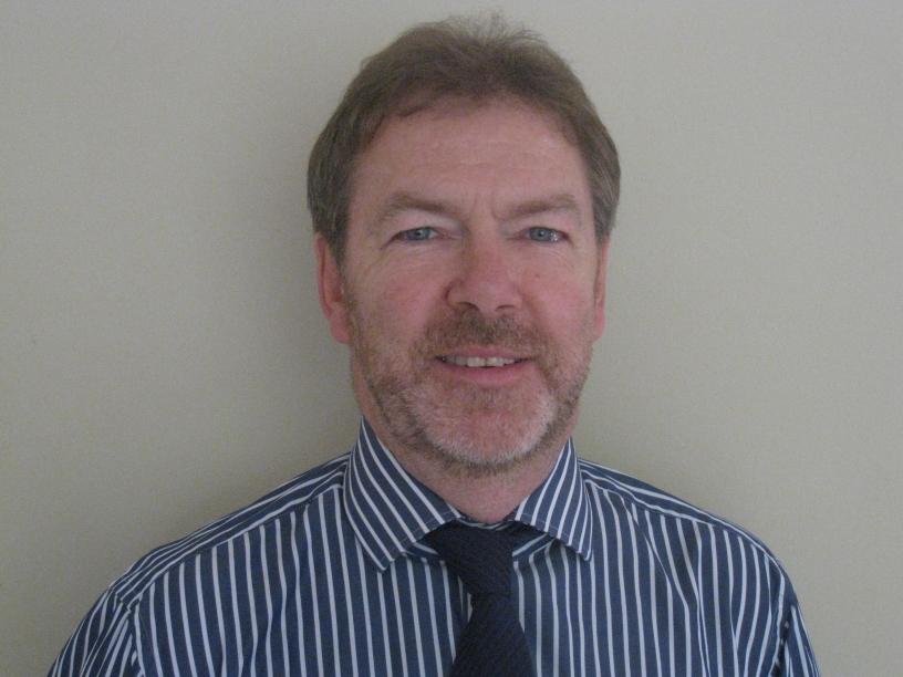 Headshot of Professor Louis Appleby