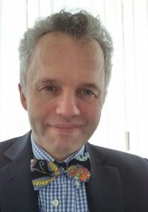 Mark Aszkenasy headshot