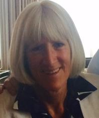 Mary Whalley headshot