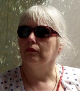 Susan Law headshot