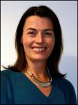 Headshot of the author, Diane Walker