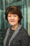 Dame Caroline Swift headshot