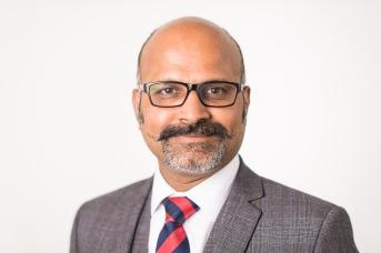 Krishnan Anantharamakrishnan - Nottm - 8107741